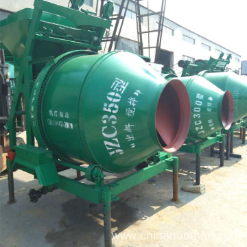 cheap construction machine concrete mixer machine for sale