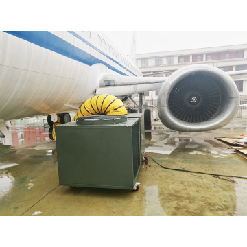 Airplane Pre-Conditioning Air Unit for Aircraft