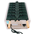 Electric Taiyaki Maker Machine
