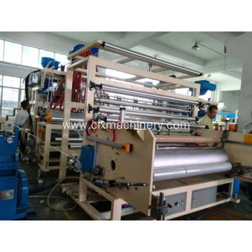1500mm PE Pallet Film Production Line