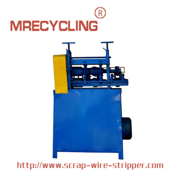 Automatic Cable Wire Scrap Stripper