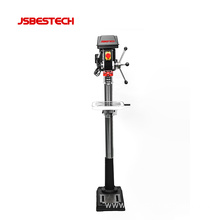 14-inch (20mm) Floor Drill Press