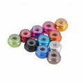 M2-M16 Colored Nylon Lock Nut