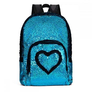 HERAT SEQUIN BACKPACK -0