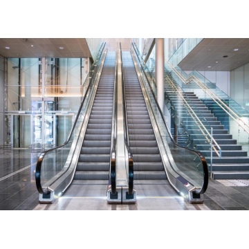 VVVF Indoor Outdoor Residential Escalator