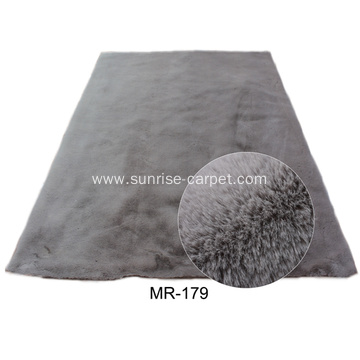 High-quality Faux Fur Rug