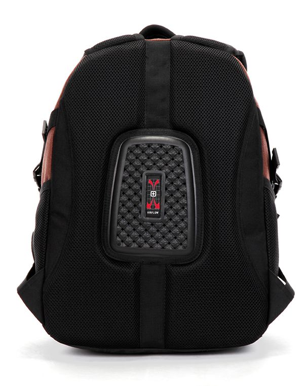 Black Travel Bag Backpack Large