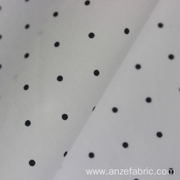 Popular natural stretch 100% cotton fabric for garment