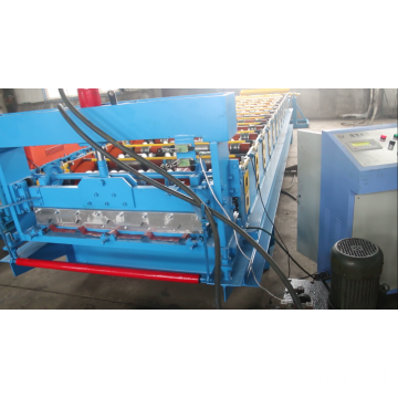 ZT25-190-760 Profile Making Forming Machine