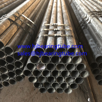GOST8734 Russian Standard Seamless Structural Steel Tubes