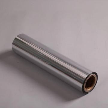 7 Micron Metallized (BOPET) Polyester Film