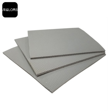 Customized Embossed dimpled Sheet Anti-slip Decking for boat