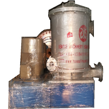Inner Flow Pressure Screen For Stock Preparation