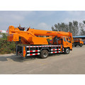 Reliable quality truck crane certification