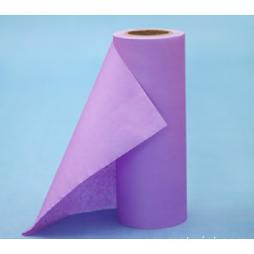 Spunlace Nonwoven Roll Fabric