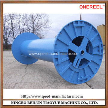 Large sized customized cable spool