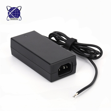 12V 4A AC DC Switching Power Adapter