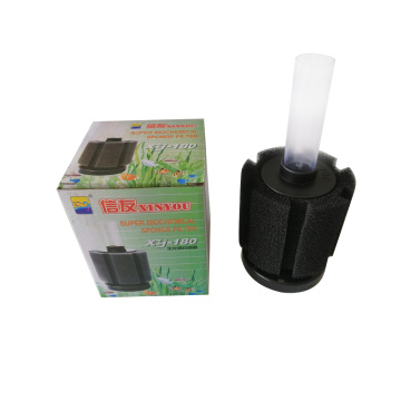 High efficiency Bio sponge filter