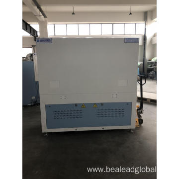 Polyester Filling Machine For Coat