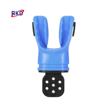 Spearfishing Diving Silicone Scuba Regulator Mouthpiece