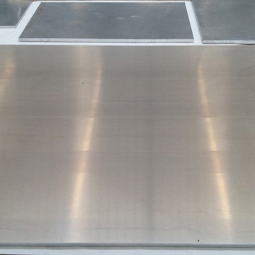 Aluminium Annealed plate 2024