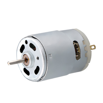 Carbon Brush Motor | Vacuum Cleaner Motor Carbon Brushes | Brushed DC Motor with Encoder