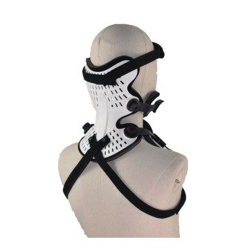 neck spine support cervical thoracic orthosis for treatment