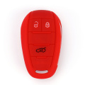 Soft plastic silicone car key cover for swift