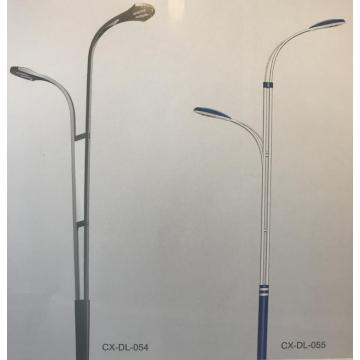 Bent Arm LED Street Lamp