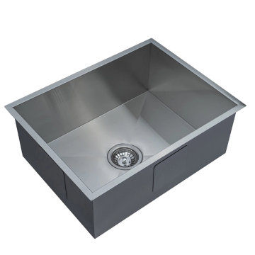 Handmade stainless steel Sink Anti-deformation