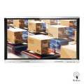 65 Inches Flat Touchscreen Monitor
