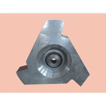 Casting Engineering Machinery Accessories