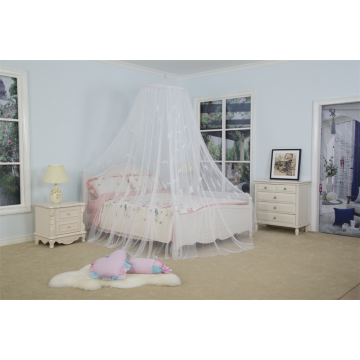 Indoor Hanging Bed Canopy Anti Mosquito Net