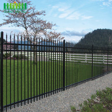 Lowest Price Traffic  Zinc Steel Guardrail Fence