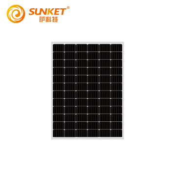 440W solar panel with TUV CE certificate PV