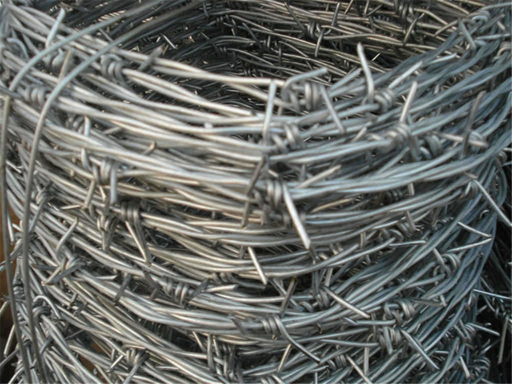 BORBED WIRE34