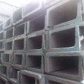 Grey Finish Cut to Size A36/S235jr Steel U Channel Price Philippines