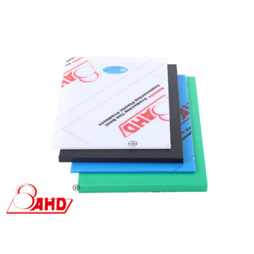 Extruded High Density Polyethylene HDPE Sheet