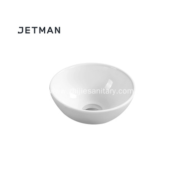 European style bathroom water sink sanitary items