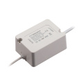 IP67 Waterproof 18W 12V 1.5A Led Power Supply