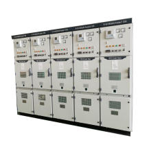 Middle and High Voltage Panel