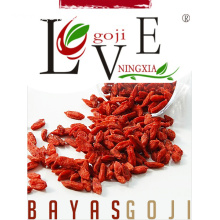 2017 NEW CERTIFIED CHINESE GOJI BERRY ORGANIC