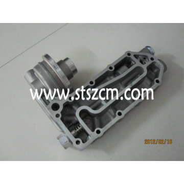 Oil cooler cover for Komatsu Excavator