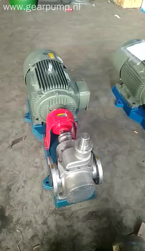 arc gear food grade cooking olive palm oil transfer pump