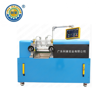 Lab Test Cooling Type Mill with Surface Gear