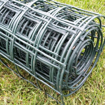 Plastic Lawn Protection Net