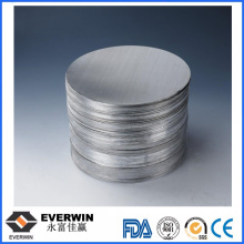 Aluminum Circle Aluminum Discs for Producing Pots