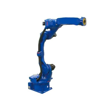 Precision Six Axis Industrial Robot Arm for drawing