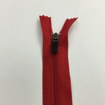 Cheap tight separating clothing zippers for sale