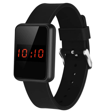 Sport Touch Screen Led Digital Watch